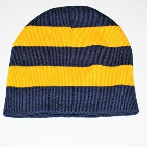 Other - Knitted Hats Yellow and blue